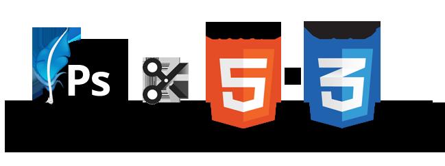 psd to html html5 conversion convert psd to html sentinel infotech