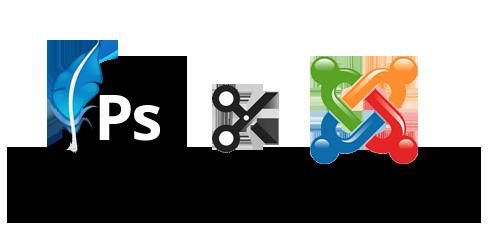 PSD to Joomla Conversion