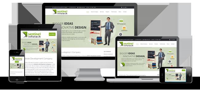 Responsive Web Design