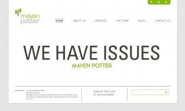 Maven Potter