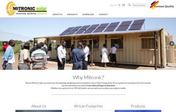 Mitronic Solar